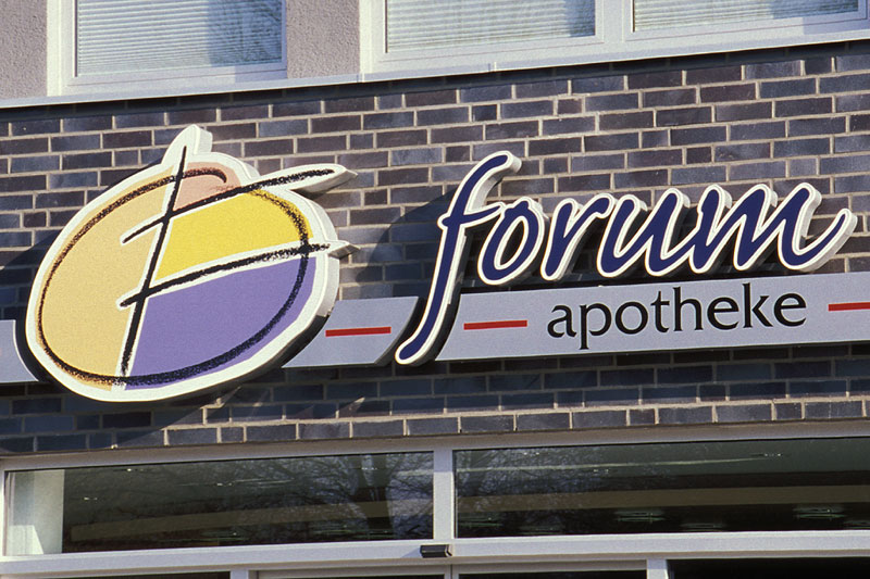 Forum Apotheke Herten